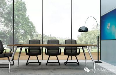 清凉的家具环境设计,让我们清凉一夏!