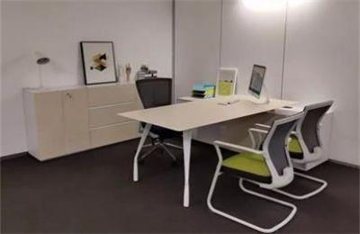 简约办公家具设计蕴含的优雅