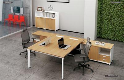 多年的办公室装潢经验_合创优品