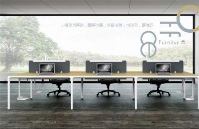 合创优品_England英伦风系列办公桌