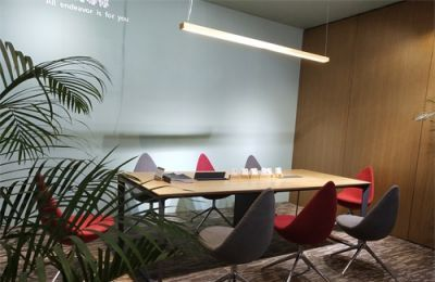 智能办公家具的介绍和展望_合创优品