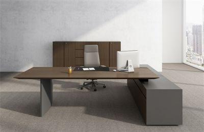 合创优品_ONMUSE欧美斯系列办公桌