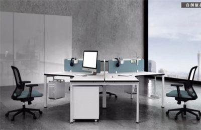 4C办公室设计新理念_办公室设计新趋势