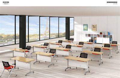 现代办公家具订做和成品办公家具的差别