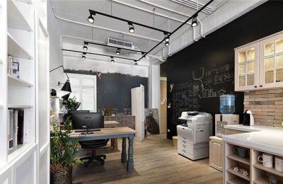 办公室工作桌椅_办公室工作柜