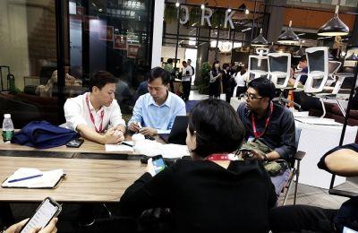 2020年上海国际家具展开幕时间,地址