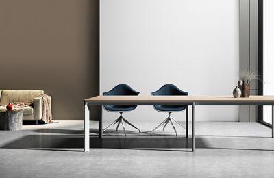 办公室装修设计-办公家具设计效果图片