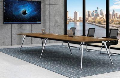 现代办公家具-最新办公桌椅效果图片大全